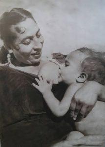 """Josefa Maya Fajardo """"Pepa la del Marote"""""""