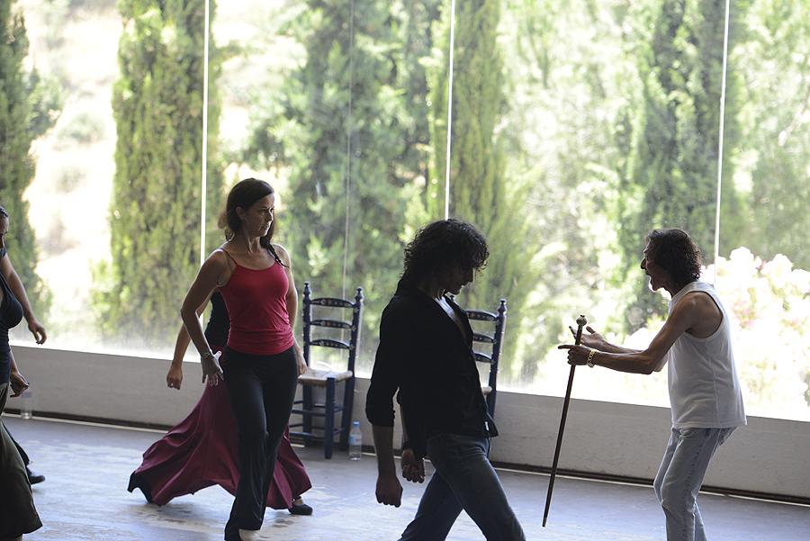 Galería de Imágenes - Escuela internacional de Flamenco Manolete