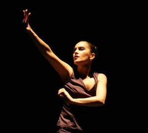 Actuación Rafaela Carrasco