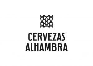 Logo Cervezas Alhambra Granada