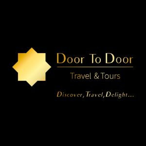 Logo Door To Door Travel and Tours Granada