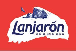 Logo Lanjarón Granada