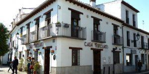 Casa Torcuato Granada