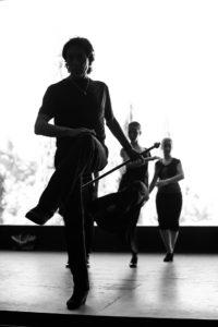 Manolete escuela de flamenco