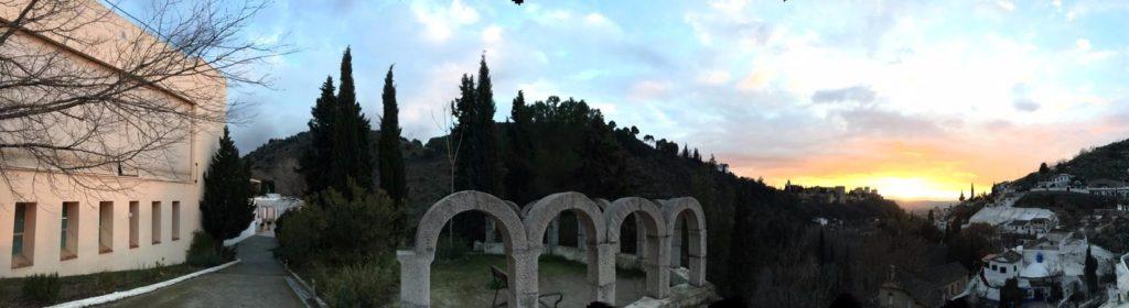 La Escuela, templo del flamenco.