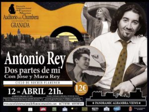 cartel-antonio-rey