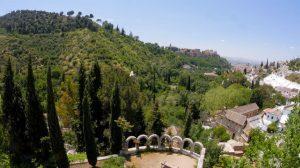Granada - La Chumbera