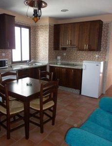 apartamentos en el albaicin