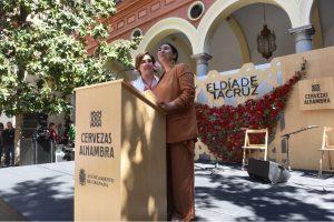 El día de la Cruz en Granada 6
