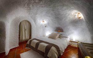 sacromonte apartamentos y cuevas