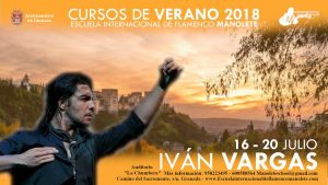 Iván Vargas