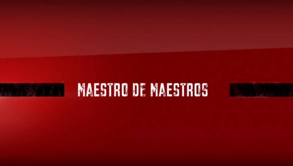 Clases magistrales del maestro Manolete