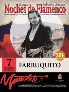 Cartel Farruquito