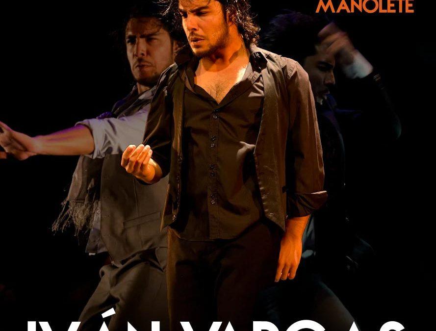Masterclass Iván Vargas (15 y 16 NOV)
