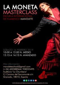 Masterclass Moneta
