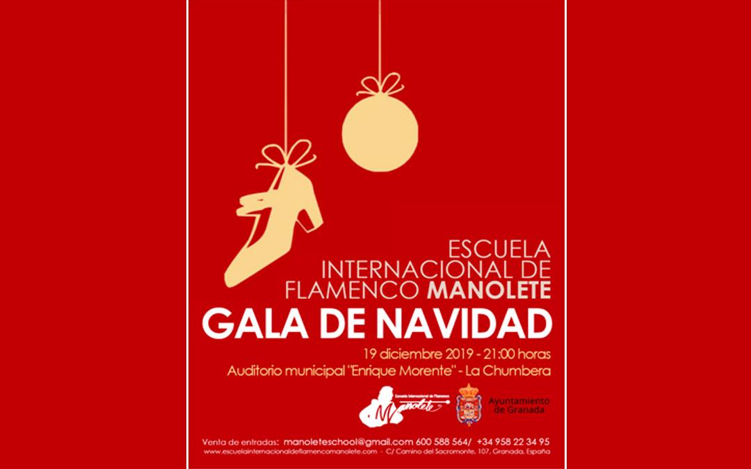 Gala de Navidad 2019