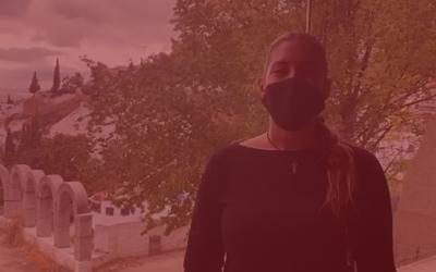 """Paola Almodóvar """"Amor por el flamenco"""""""