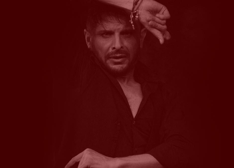 Juan Andrés Maya – Masterclass